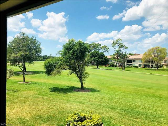 5710 Trailwinds Drive #522, Fort Myers, FL 33907 (MLS #219032467) :: Kris Asquith's Diamond Coastal Group