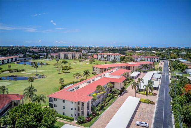 13 High Point Cir N #302, Naples, FL 34103 (MLS #219032731) :: Clausen Properties, Inc.