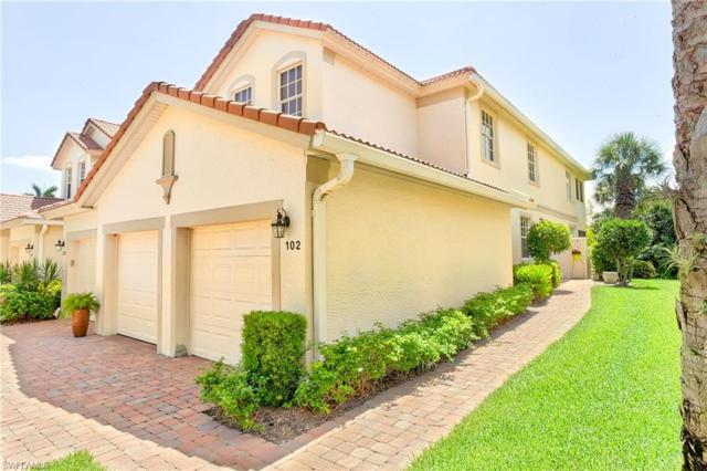 16113 Mount Abbey Way #102, Fort Myers, FL 33908 (MLS #219032827) :: The Naples Beach And Homes Team/MVP Realty