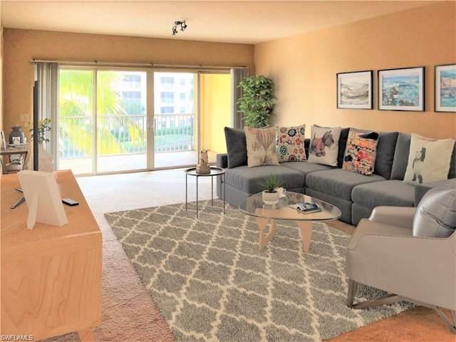 7401 Bella Lago Dr #533, Fort Myers Beach, FL 33931 (MLS #219032897) :: Clausen Properties, Inc.
