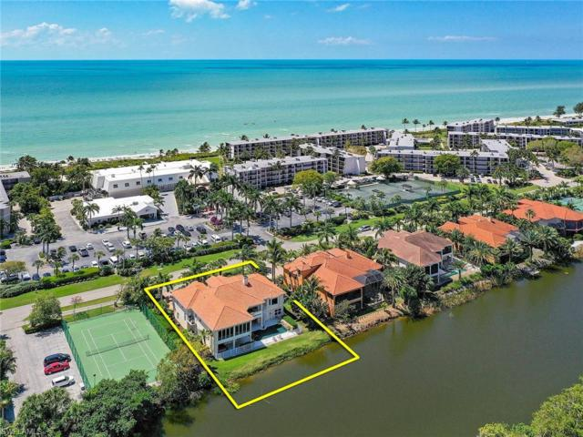1460 Middle Gulf Dr, Sanibel, FL 33957 (MLS #219033502) :: John R Wood Properties