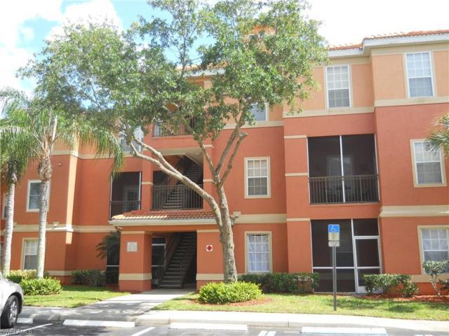 23680 Walden Center Dr #307, Estero, FL 34134 (MLS #219034131) :: Clausen Properties, Inc.