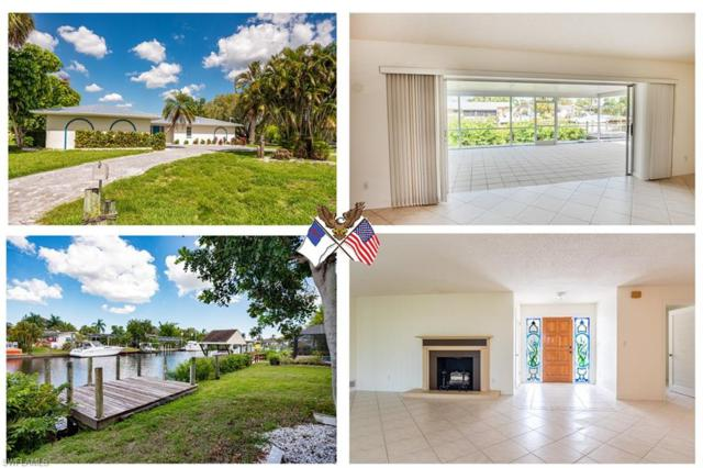 2166 Cape Way, North Fort Myers, FL 33917 (MLS #219035179) :: The Naples Beach And Homes Team/MVP Realty