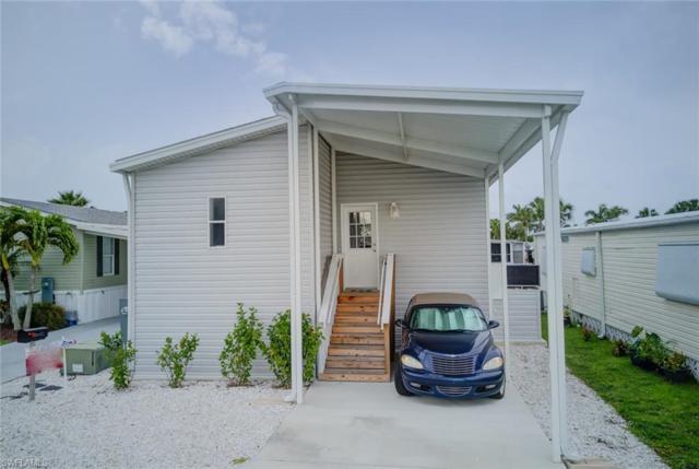 3227 Sunny Harbor Dr, Punta Gorda, FL 33982 (MLS #219035583) :: RE/MAX Radiance