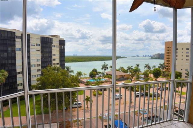 4331 Bay Beach Ln #654, Fort Myers Beach, FL 33931 (MLS #219035916) :: RE/MAX Realty Team