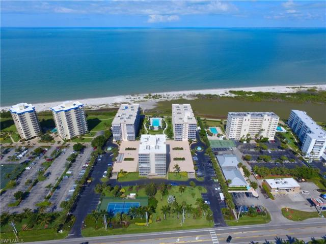 7148 Estero Boulevard #622, Fort Myers Beach, FL 33931 (MLS #219035962) :: Clausen Properties, Inc.