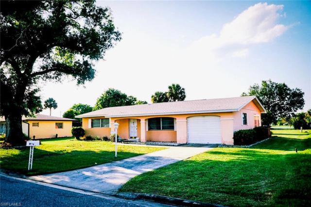 615 Grandview Dr, Lehigh Acres, FL 33936 (MLS #219036724) :: RE/MAX Realty Team