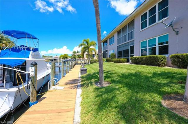 208 Cape Coral Pky E #211, Cape Coral, FL 33904 (MLS #219036823) :: Clausen Properties, Inc.