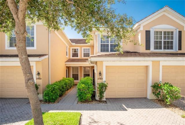 2616 Somerville Loop #2102, Cape Coral, FL 33991 (MLS #219037105) :: #1 Real Estate Services