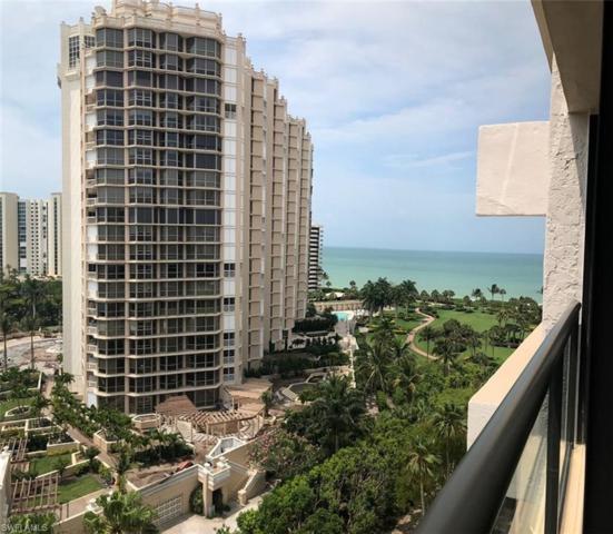 4031 Gulf Shore Blvd N 116F, Naples, FL 34103 (MLS #219038900) :: Royal Shell Real Estate