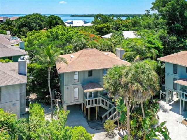 42 Oster Court, Captiva, FL 33924 (#219039362) :: Southwest Florida R.E. Group Inc