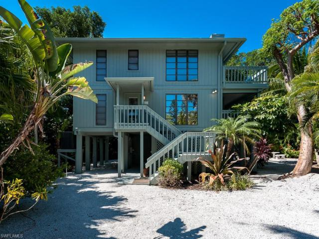 41 Oster Ct, Captiva, FL 33924 (MLS #219039901) :: Royal Shell Real Estate