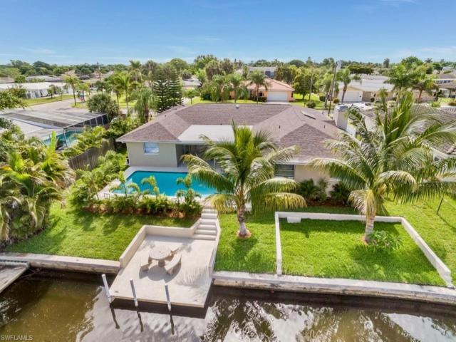 4607 Vinewood Cir, North Fort Myers, FL 33903 (MLS #219040507) :: Sand Dollar Group