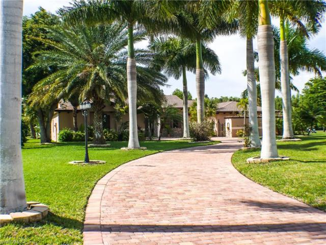 11957 Princess Grace Ct, Cape Coral, FL 33991 (MLS #219041817) :: Royal Shell Real Estate
