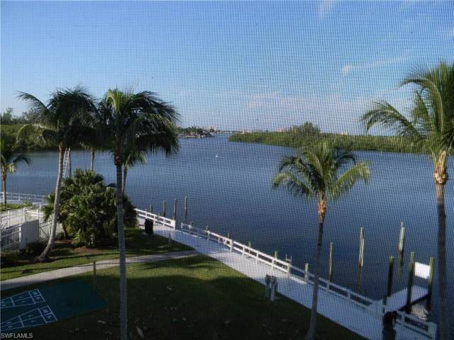 18092 San Carlos Blvd #925, Fort Myers Beach, FL 33931 (MLS #219042278) :: Kris Asquith's Diamond Coastal Group
