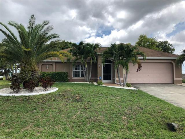 470 NE 1st Ave, Cape Coral, FL 33909 (MLS #219042556) :: Clausen Properties, Inc.