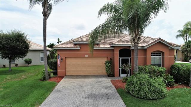 4630 Baincrest Ct, Lehigh Acres, FL 33973 (#219042619) :: The Dellatorè Real Estate Group