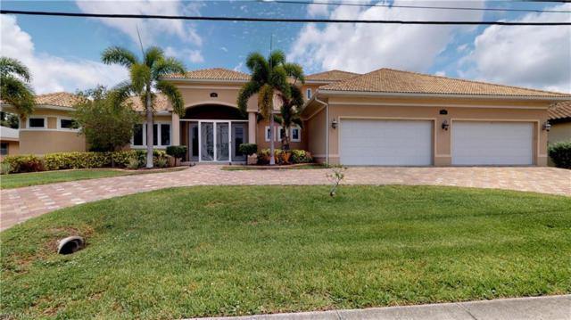 831 Lucerne Pky, Cape Coral, FL 33904 (MLS #219043883) :: RE/MAX Realty Team