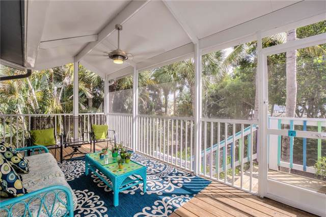 128 Gulfview Ave, Fort Myers Beach, FL 33931 (MLS #219044001) :: Clausen Properties, Inc.