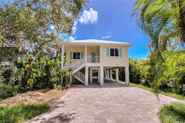 5350 Palmetto St, Fort Myers Beach, FL 33931 (MLS #219044686) :: Sand Dollar Group