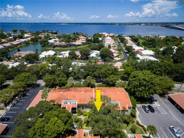 4230 Steamboat Bend Dr #103, Fort Myers, FL 33919 (MLS #219046045) :: Clausen Properties, Inc.