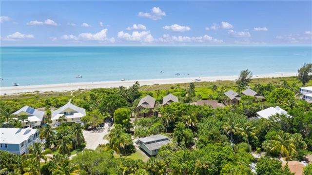 1119 Seagrape Ln, Sanibel, FL 33957 (MLS #219046169) :: Sand Dollar Group