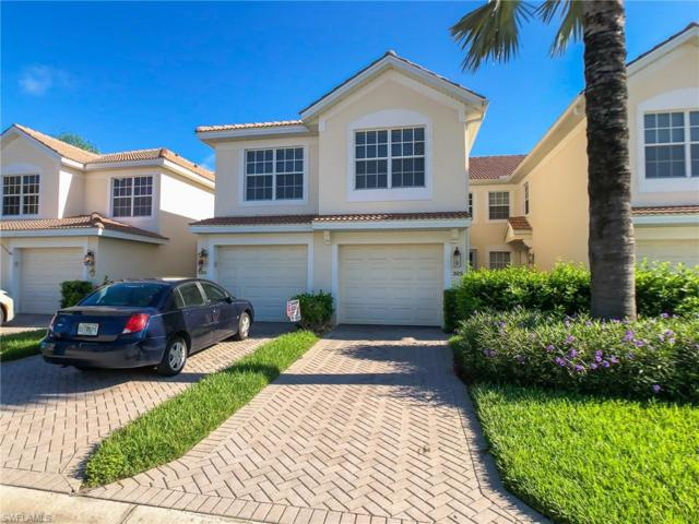 11630 Marino Ct #305, Fort Myers, FL 33908 (MLS #219046753) :: Palm Paradise Real Estate