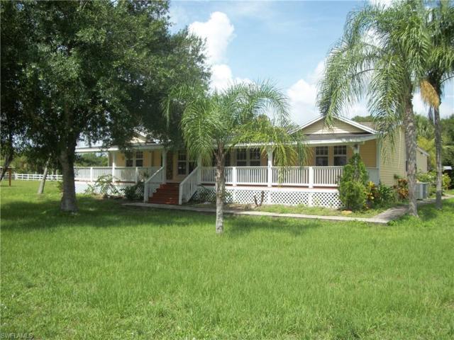 3300 Hendry Isles Blvd, Clewiston, FL 33440 (MLS #219047124) :: Sand Dollar Group