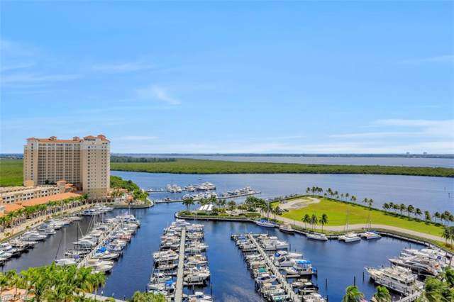 6081 Silver King Blvd #1203, Cape Coral, FL 33914 (MLS #219047718) :: Royal Shell Real Estate