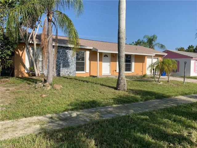1121 Lovely Ln, North Fort Myers, FL 33903 (MLS #219048648) :: Kris Asquith's Diamond Coastal Group