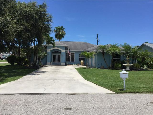 420 SE 29 Ter, Cape Coral, FL 33904 (MLS #219049117) :: RE/MAX Radiance