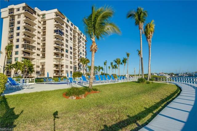18120 San Carlos Blvd #503, Fort Myers Beach, FL 33931 (MLS #219050034) :: Kris Asquith's Diamond Coastal Group