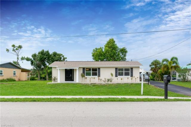 917 Iris Dr, North Fort Myers, FL 33903 (MLS #219050636) :: Sand Dollar Group