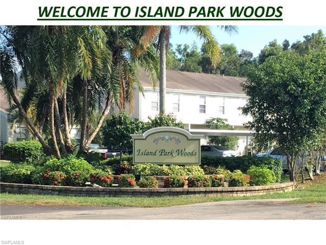 6089 Lake Front Dr #6089, Fort Myers, FL 33908 (#219050931) :: Southwest Florida R.E. Group Inc