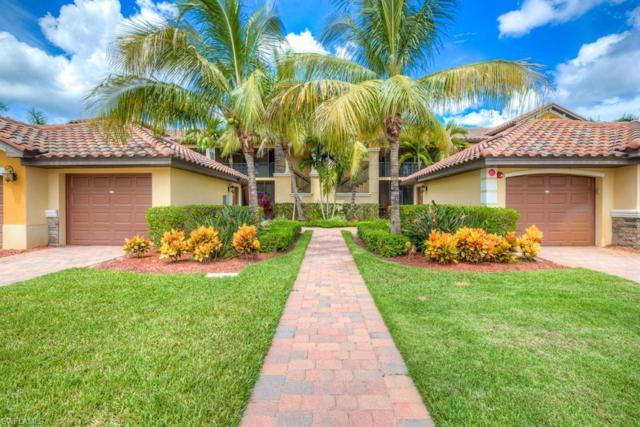 9832 Venezia Cir #1025, Naples, FL 34113 (MLS #219051303) :: Royal Shell Real Estate
