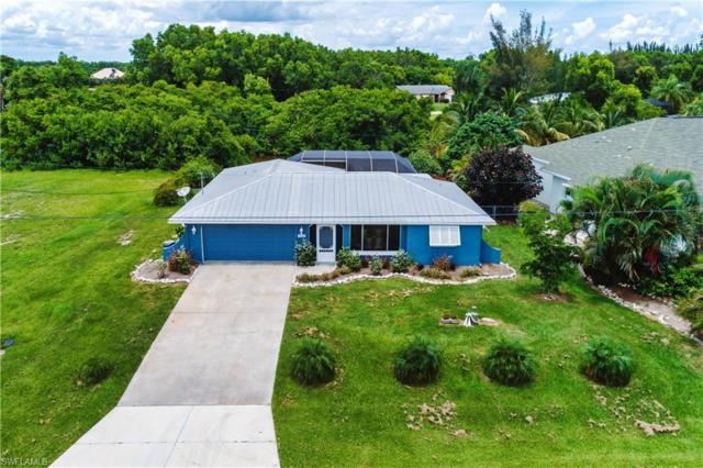 5660 Saint Marie Ln, Bokeelia, FL 33922 (MLS #219051946) :: The Naples Beach And Homes Team/MVP Realty
