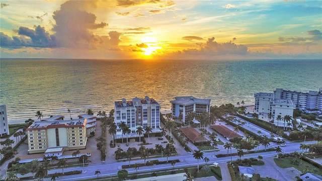 3300 Gulf Shore Blvd N #411, Naples, FL 34103 (MLS #219052061) :: Royal Shell Real Estate