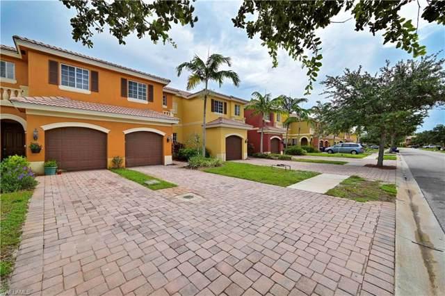 10190 Tin Maple Dr #130, Estero, FL 33928 (#219052307) :: The Dellatorè Real Estate Group