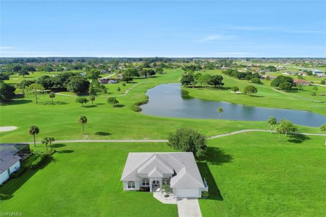 2920 NW 17th Ter, Cape Coral, FL 33993 (MLS #219052649) :: RE/MAX Realty Team