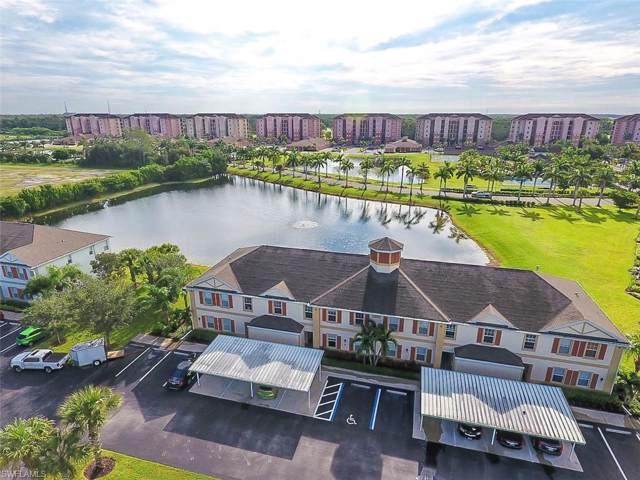 3511 Milan Dr #102, Fort Myers, FL 33916 (#219053192) :: The Dellatorè Real Estate Group