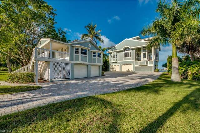 950 San Carlos Dr, Fort Myers Beach, FL 33931 (MLS #219054075) :: Clausen Properties, Inc.