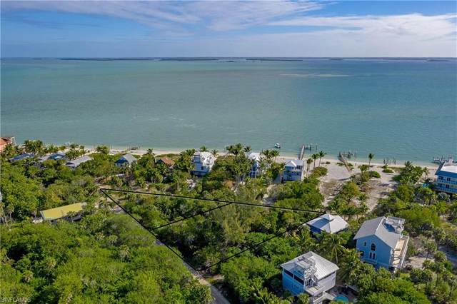 141 & 161 Mourning Dove Drive, Captiva, FL 33924 (MLS #219054262) :: RE/MAX Realty Group
