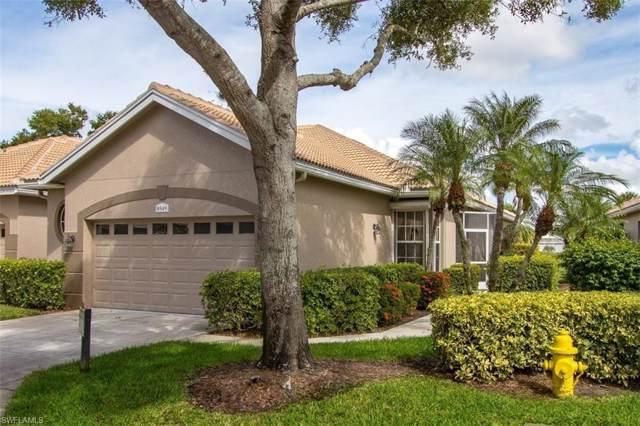 8549 Fairway Bend Dr, Estero, FL 33967 (#219055511) :: The Dellatorè Real Estate Group