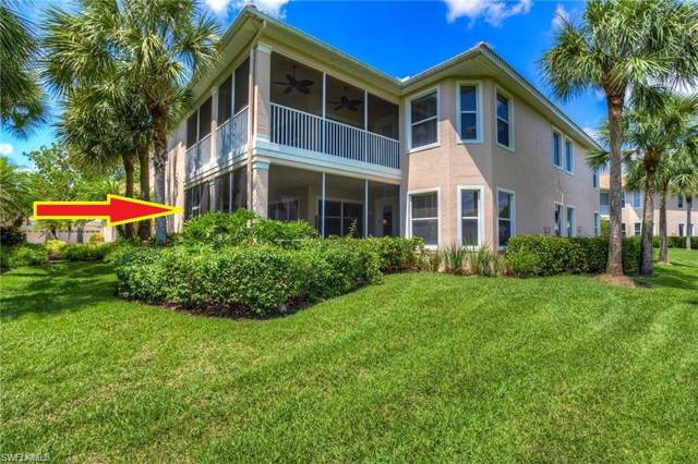 4770 Shinnecock Hills Ct 7-102, Naples, FL 34112 (MLS #219057397) :: Clausen Properties, Inc.