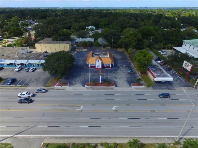 2952 Cleveland Avenue, Fort Myers, FL 33901 (MLS #219057746) :: Clausen Properties, Inc.