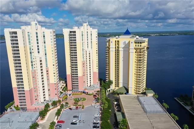 2797 1st Street #1604, Fort Myers, FL 33916 (MLS #219058090) :: Florida Homestar Team