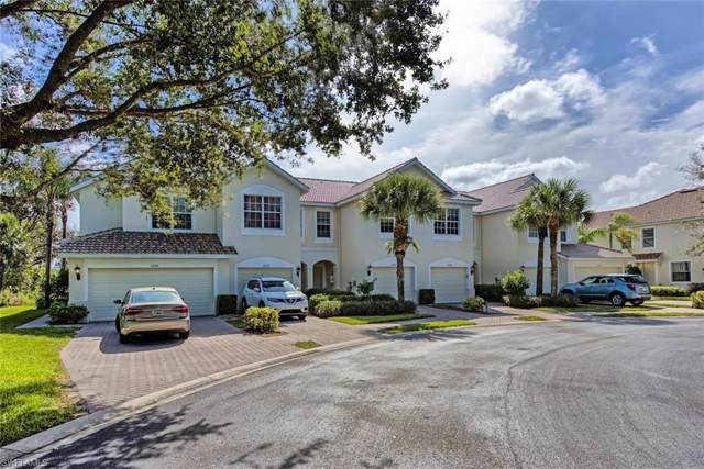 1018 Albany Ct #207, Naples, FL 34105 (#219058130) :: Southwest Florida R.E. Group Inc