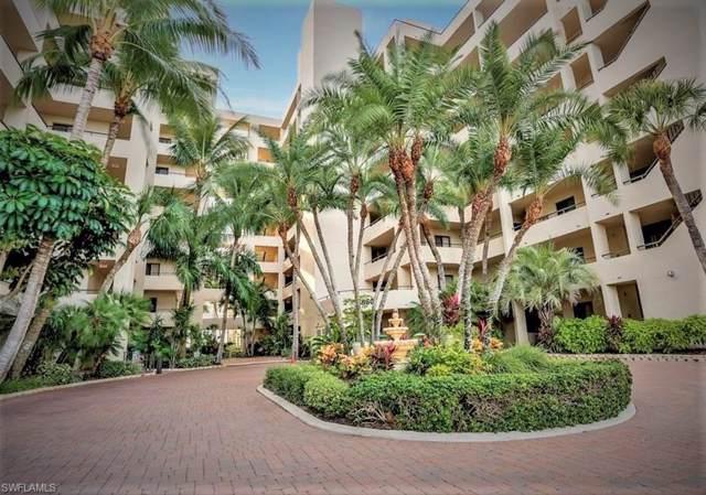 6660 Estero Blvd B404, Fort Myers Beach, FL 33931 (MLS #219058182) :: Kris Asquith's Diamond Coastal Group