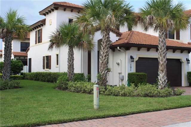 15765 Portofino Springs Boulevard #101, Fort Myers, FL 33908 (MLS #219058754) :: Clausen Properties, Inc.