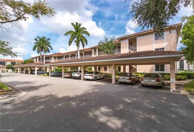 9900 Sunset Cove Lane Ln #123, Fort Myers, FL 33919 (#219058832) :: The Dellatorè Real Estate Group